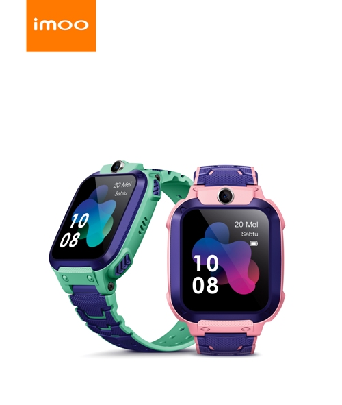 imoo watch3